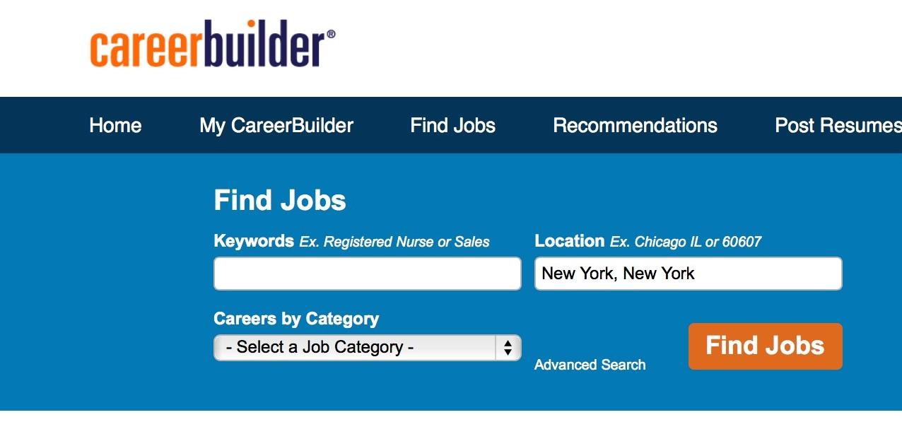 how to make a job seeker claim centerlnik